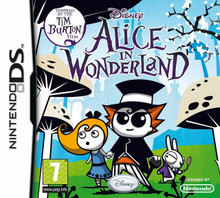 Alice In Wonderland (NDS)