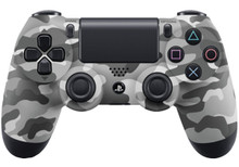 Sony DualShock 4 Wireless Controller Urban Camouflage PS4)