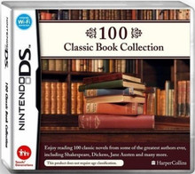 100 Classic Book Collection (NDS)