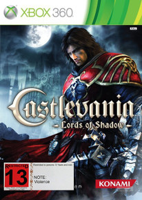 Castlevania Lords of Shadow (X360)