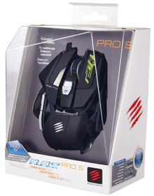 Mad Catz RAT Pro S Gaming Mouse (PC)