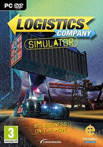 Logistics Company Simulator (PC)