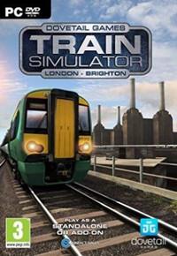 Train Simulator London - Brighton (PC)