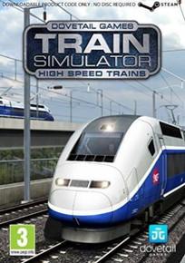 Train Simulator High Speed Trains (PC)