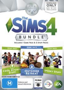 The Sims 4 Bundle Add-on (PC, Mac)