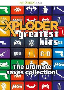 Xploder Greatest Hits (X360)