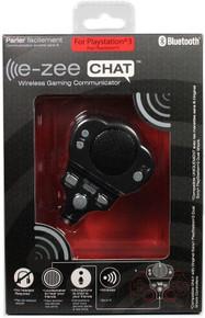 E-Zee Chat Wireless Gaming Communicator (PS3)