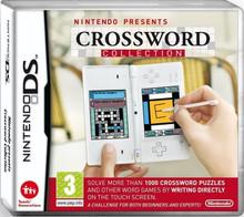 Nintendo Presents Crossword Collection (NDS)
