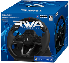 Hori RWA Racing Wheel Apex (PS4/PS3)