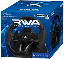 Hori RWA Racing Wheel Apex (PS4/PS3)