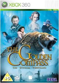 The Golden Compass (X360)