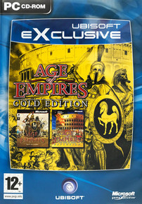 Age of Empires Gold Edition (PC)