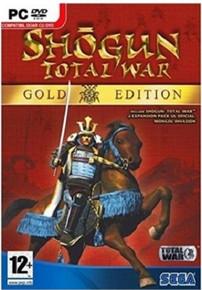 Shogun Total War Gold Edition (PC)
