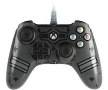 Liquid Metal Xbox One Wired Controller - Black