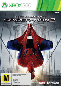 The Amazing Spider-Man 2 (X360)