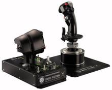 Thrustmaster HOTAS Warthog Replica Joystick Set (PC)