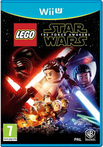 Lego Star Wars The Force Awakens (WiiU)