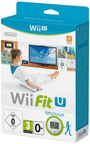 Wii Fit U (WiiU)