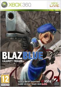 BlazBlue: Calamity Trigger (X360)