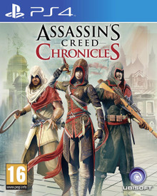 Assassin's Creed Chronicles (PS4)