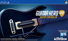 Guitar Hero Live Guitar Controller Only (PS4)