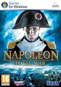 Napoleon Total War (PC)