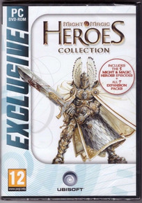 Might & Magic Heroes Collection (PC)