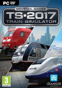 Train Simulator 2017 (PC)