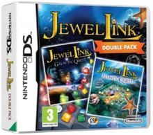 Jewel Link Double Pack (NDS)