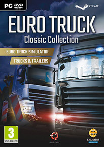 Euro Truck Classic Collection (PC)