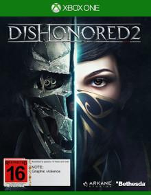 Dishonored II (Xbox One)