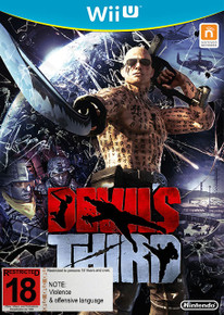Devil's Third (WiiU)