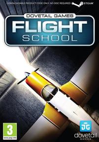 Flight School (PC)