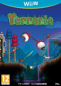 Terraria (WiiU)