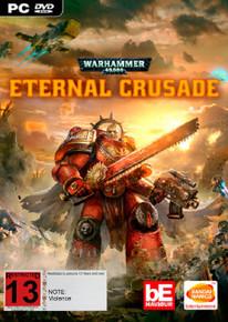 Warhammer 40K Eternal Crusade (PC)