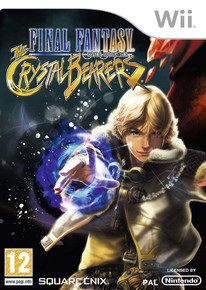 Final Fantasy Crystal Chronicles The Crystal Bearers (Wii)