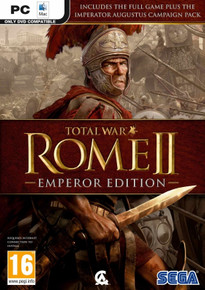 Total War Rome II Emperor Edition (PC)