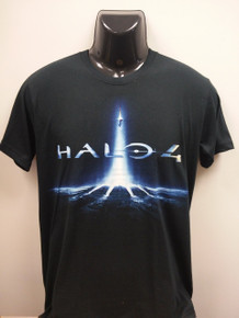 "Halo 4 T-Shirt ""In the stars"""