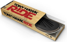 Tony Hawk Ride Bundle (PS3)