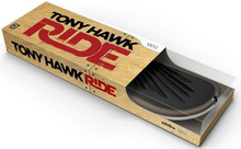 Tony Hawk Ride Bundle (Wii)