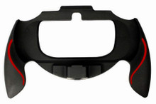 PS Vita 1000 Grip Handle - Black