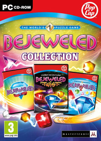 Bejeweled Collection (PC)