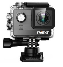 Thieye Ultimate 4K Sports Action Camera T5