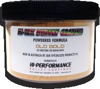 Hi-Tek Supercoat Powder - 1KG Container