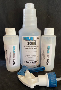 Aqualube 3000 Concentrate 200ml