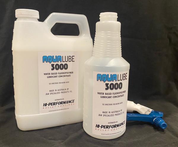 Aqualube 3000 Concentrate 900ml