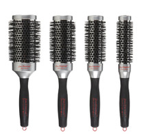 Olivia Garden ProThermal Anti-Static 4-pc Brushes Deal