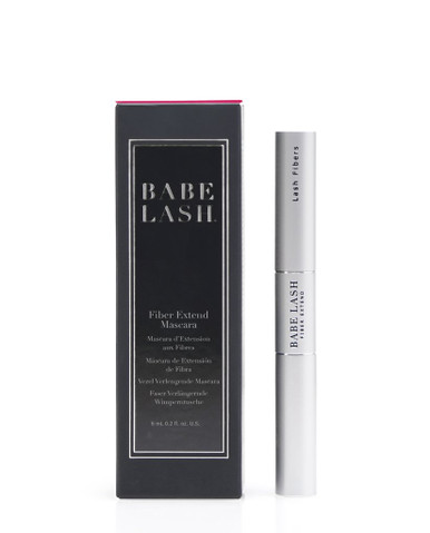 Babe Lash Fiber Extend Mascara (6ml) - Boost your Lashes to an Instant Volume