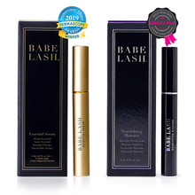 Babe Lash Essenstial Serum (2mL) + Nourishing Mascara (6ml) Combo Deal