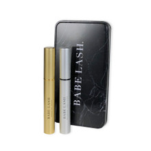Babe Lash Essential Serum (2mL) + Enhancing Conditioner (3mL) Combo Deal